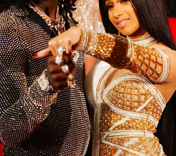 Cardi B And Offset Getting Back Together Has DESTROYED Twitter And Sparked A Petty Civil War