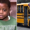 5-Year Old Boy Left on School Bus For 7 Hours — and the Driver Apparently Knew!