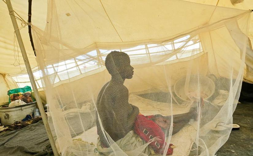 South Sudan's War on Women2/20/2019