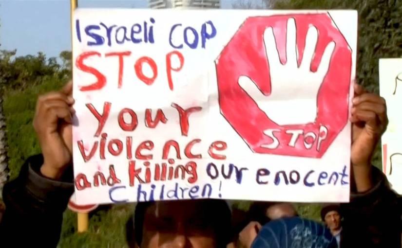Israel: Thousands of Israeli Ethiopians Protest Racism, PoliceBrutality