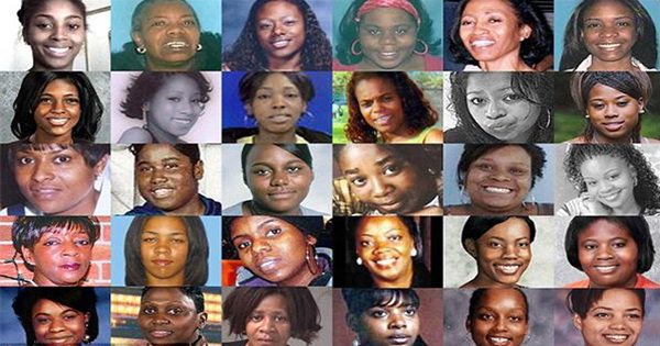 There Are 64,000 Missing Black Women and Girls in the United States and No One Seems to Care 2/25/2019