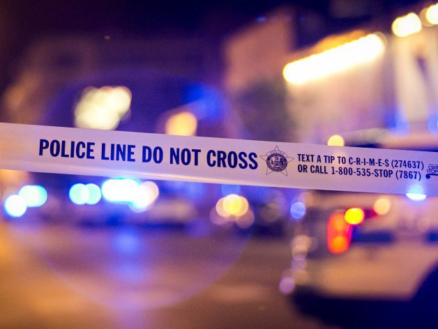 1 killed, 1 wounded in Gage Park shooting2/23/2019