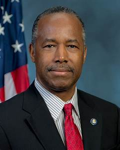 It's Official, And Horrific: Ben Carson Is Taking Over NYC Public Housing