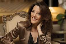 Marianne Williamson supports a form of Reparations for the enslavement of Africans