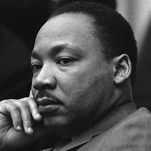 Substitute Teacher Under Fire After Telling Class Martin Luther King Jr. Killed Himself