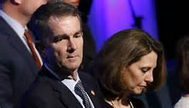 Ralph 'Blackface' Northam's Wife Gives Black Children Raw Cotton During Mansion Tour 2/28/2019