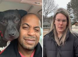 White Woman Calls Police On Black Man After His Dog 'Humps' Her Dog 3/2/2019
