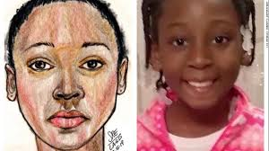 The Little Black Girl Whose Body Was Found In A Duffel Bag Has Been Identified 3/12/2019