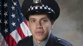 Funeral Set For Officer John Rivera3/29/2019