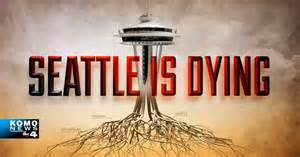 Seattle is Dying (Video)