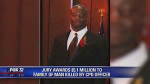 City Of Chicago Ordered To Pay $5 Million For Police Shooting Of Gary Smith 3/23/2019
