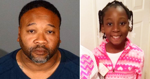 Mothers Boy Friend Charged After 9 – Years Old Girl Found Dead In A Duffle Bag 3/13/2019