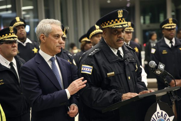 33 shot, 4 fatally, in Chicago over warmest weekend this year 4/8/2019VIDEO