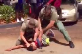"Florida Police Officers Who Slammed A 15 Year-Old Black Boy's Head To The Ground In Viral Arrest Video Said He Was Acting ""Aggressive 4/24/2019"