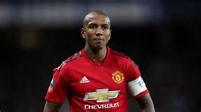 Manchester United fans racially abuse Ashley Young after Barcelona defeat 4/17/2019