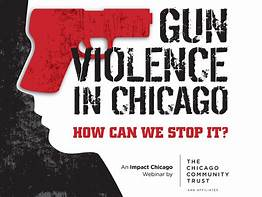 ALL IN AMERICA :WHAT IS HAPPENING IN CHICAGO