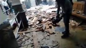 At Least 138 Dead And More Than 560 Injured In 3 Churches And 2 Hotels Explosions In Sri Lanka!4/21/2019