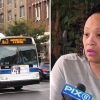 Female Bus Driver Got Urine Thrown In Her Face 4/16/2019