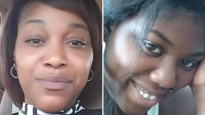 Two Mothers Protesting Gun Violence Was Killed During A DriveBye