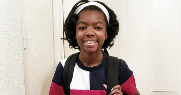 Meet the 11-Year Old Genius Who Just Started High School