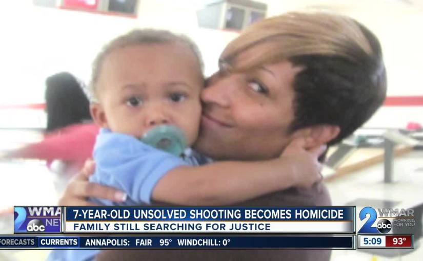 7 YEARS LATER: Woman shot and paralyzed in 2012 dies frominjuries